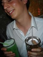 Good Evening, what duya drink?!