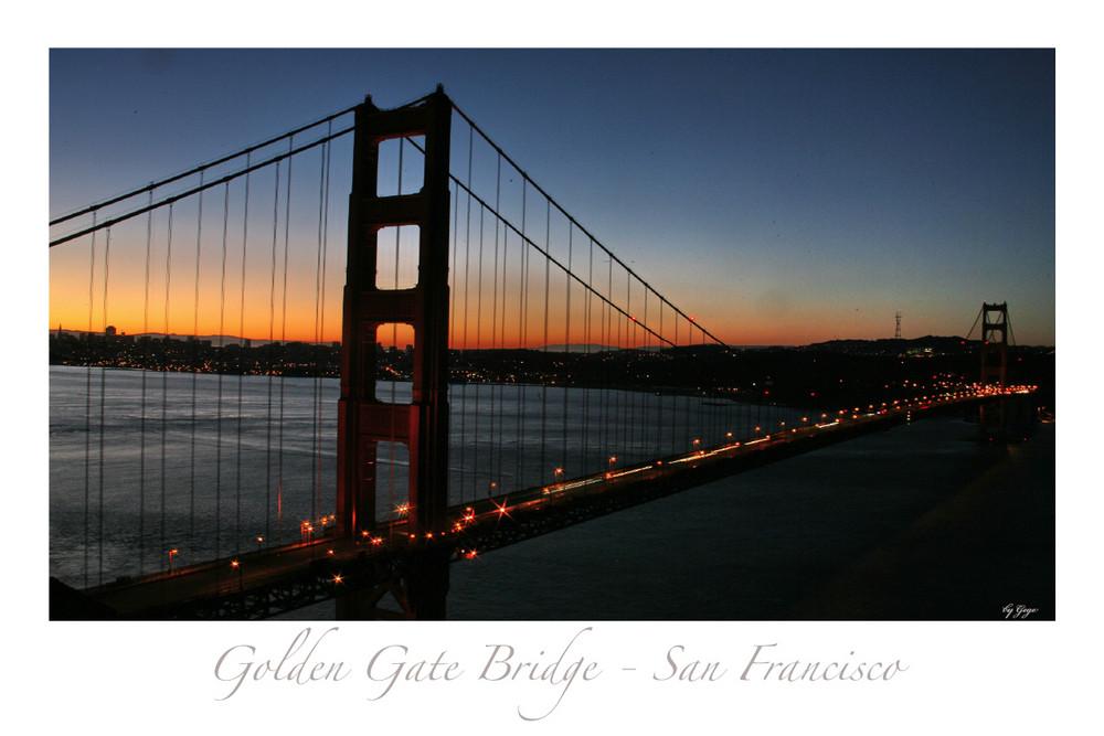 Good Mooorning, San Francisco