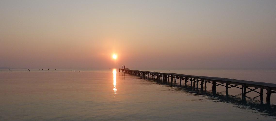 ...Good Morning Alcudia...