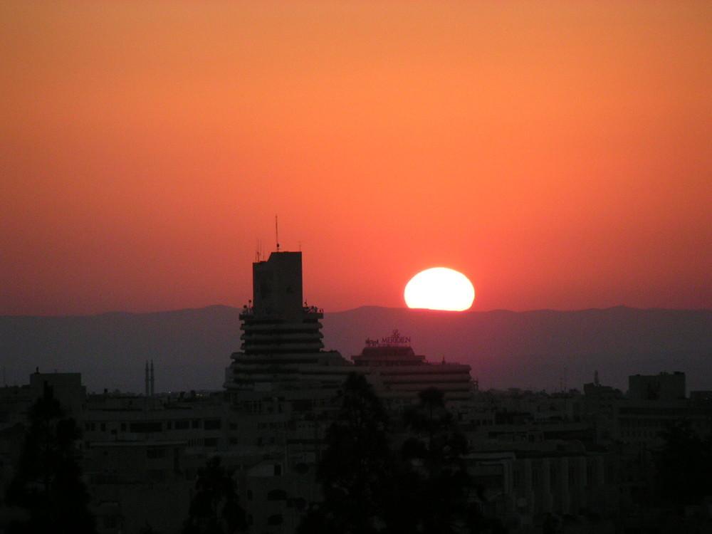 Good morning Amman