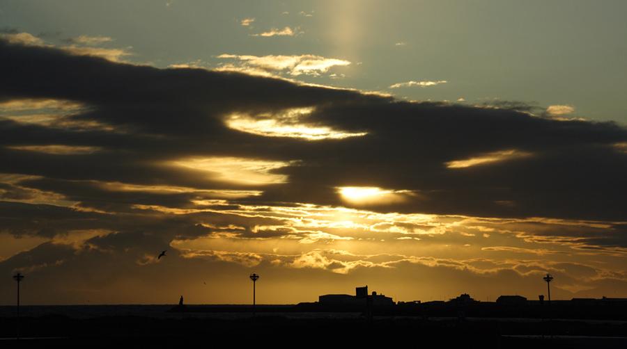 Good Morning Iceland