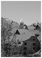 ...Good morning, Mister Winter ...