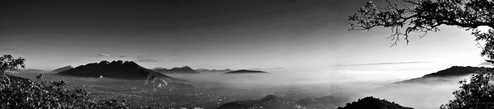 Good Morning Monterrey !