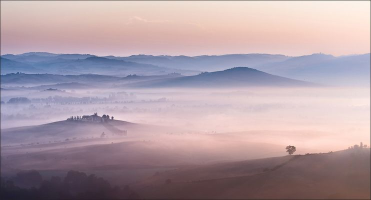 good morning tuscany | 06
