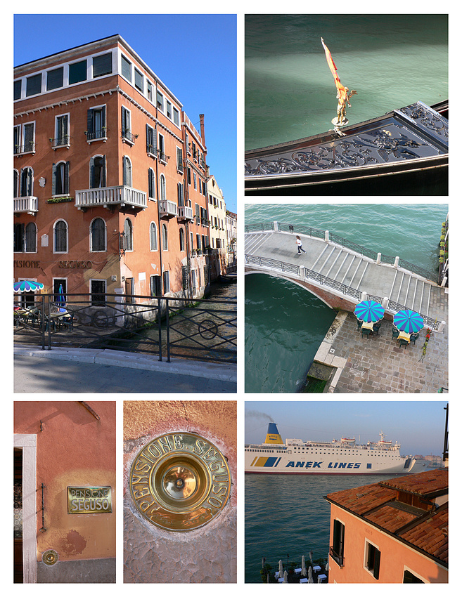 ...good morning Venice...