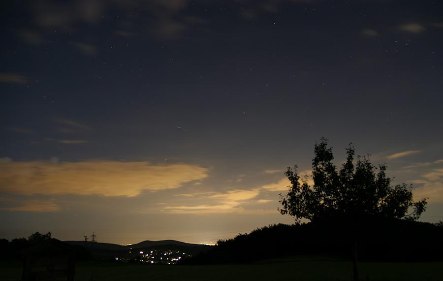 Good Night and Good Bye...