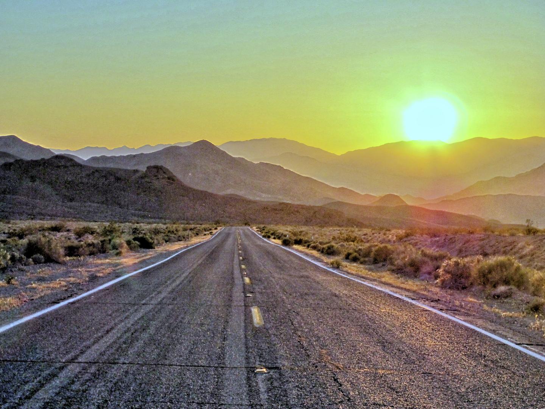 Good Night Death Valley