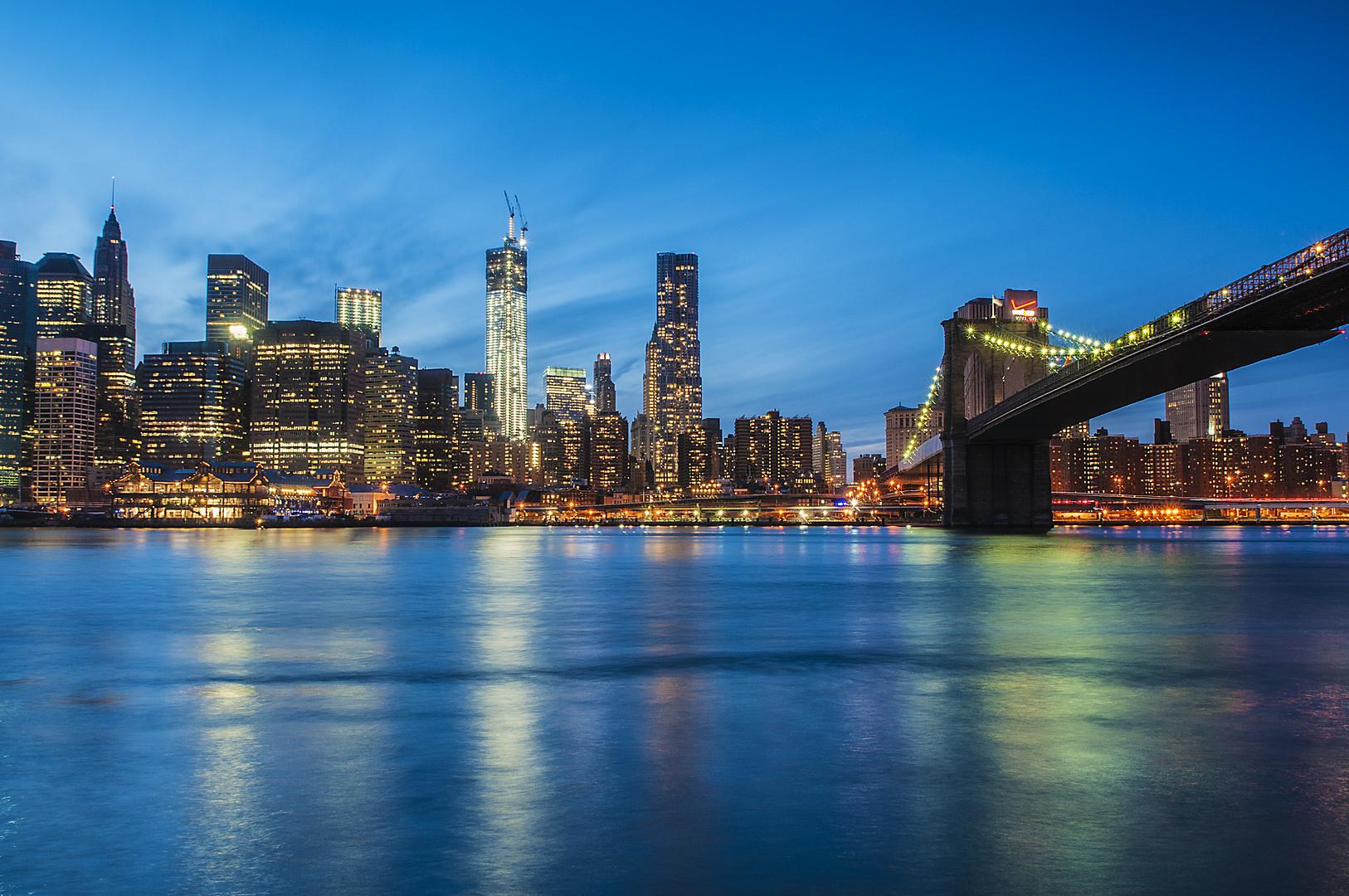 Good Night Manhattan
