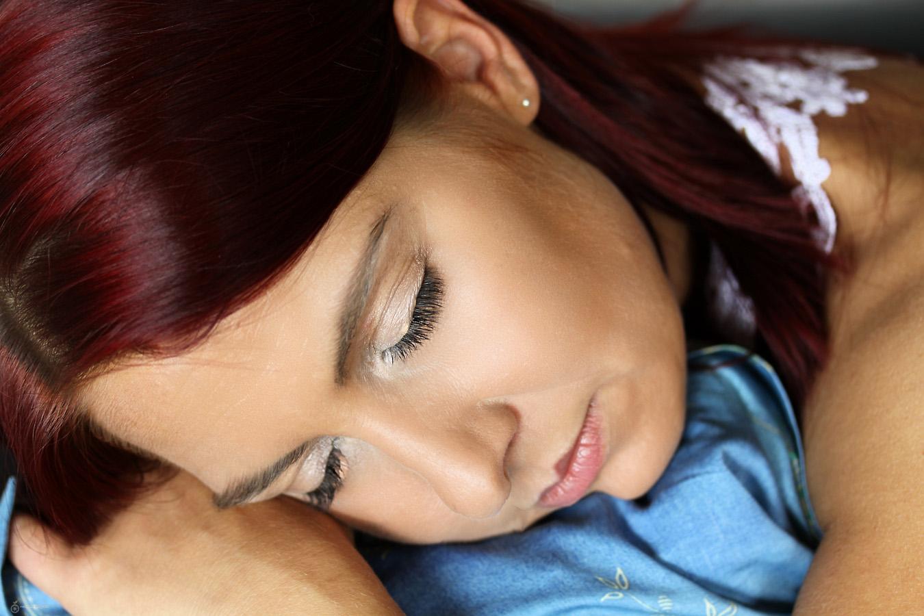 Good night - sleep well