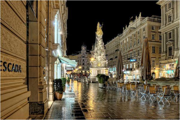 Good Night Vienna #2