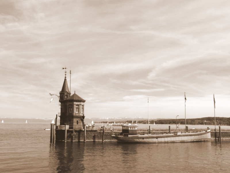 good old Bodensee