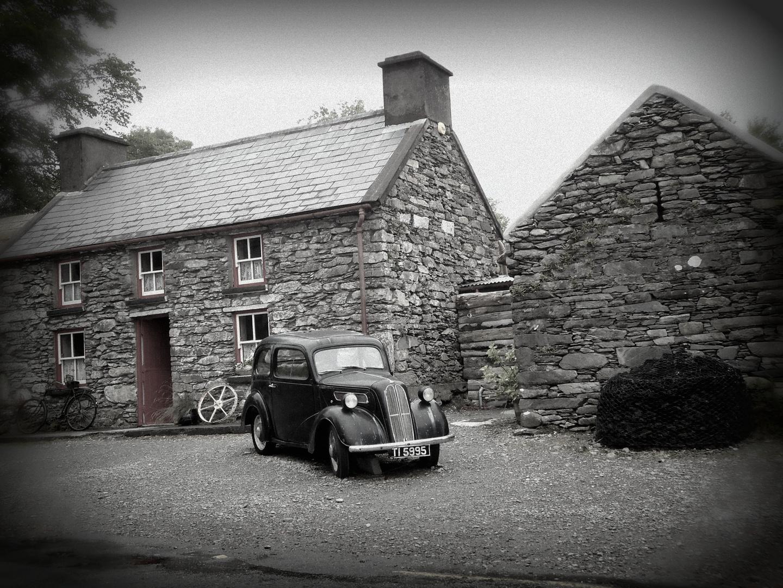 Good old Ireland