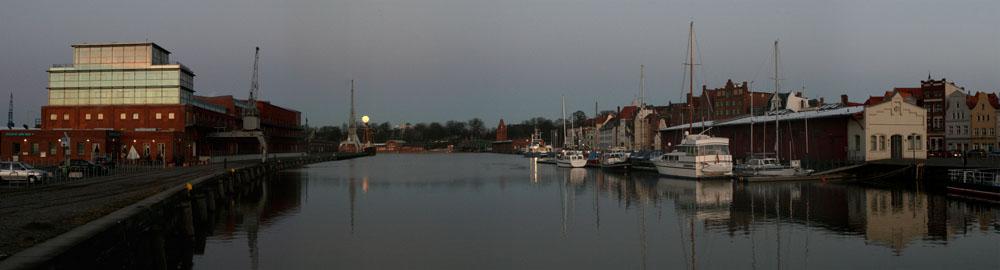 good old Lübeck