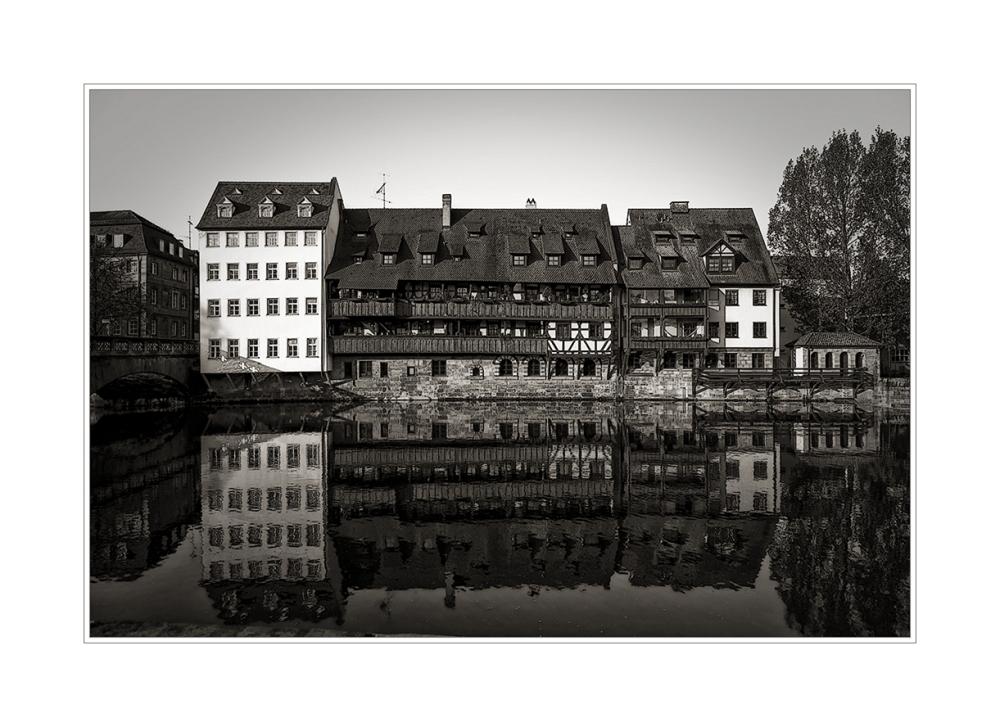 good old Nuernberg....