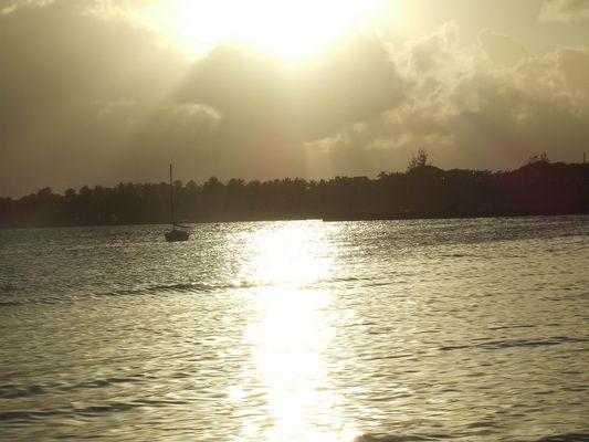 Goodbye Guadeloupe