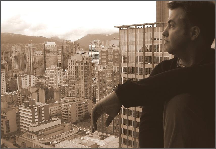 ..goodbye Vancouver