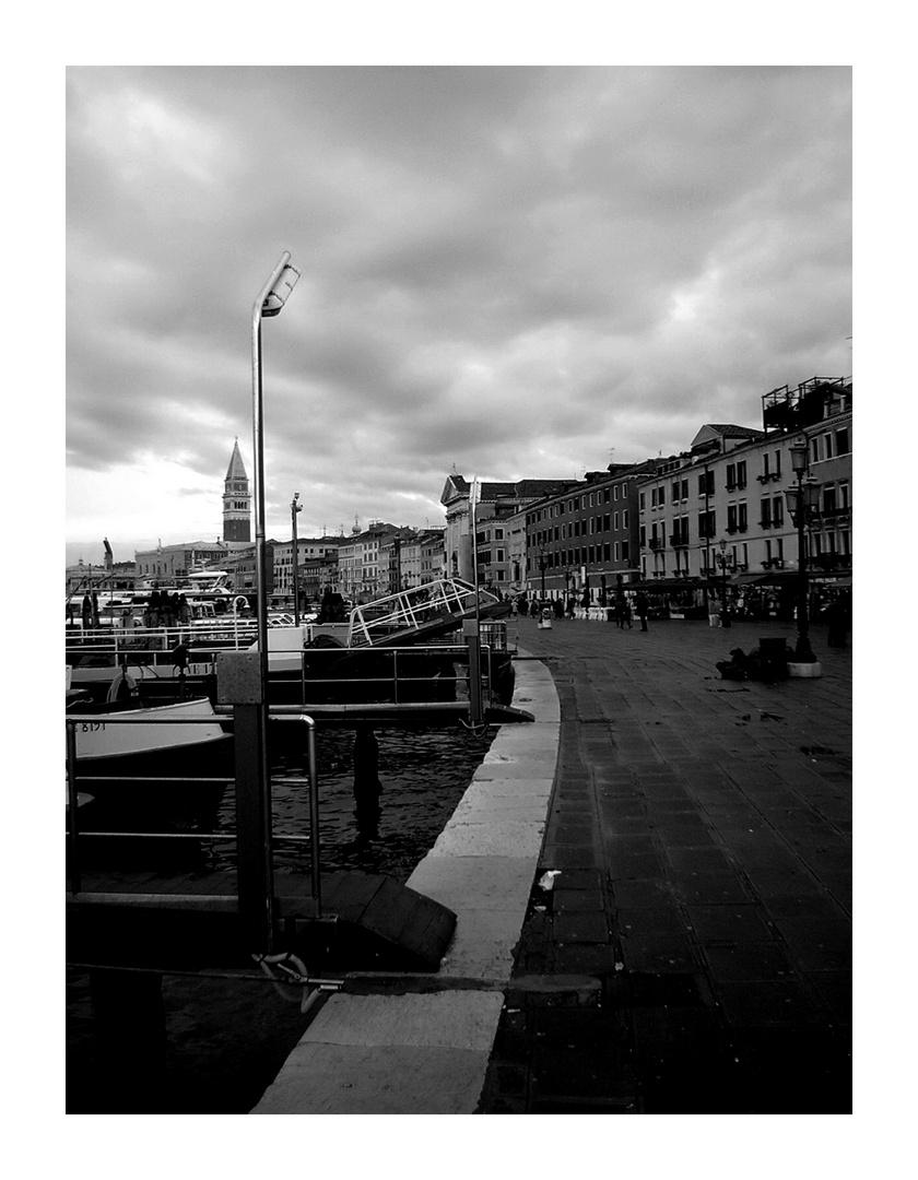 Goodbye Venise