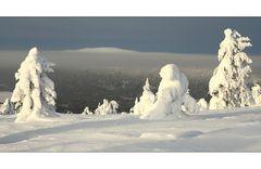 Lapland Winter 08