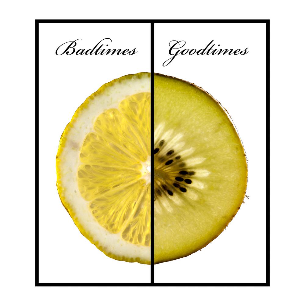Goodtimes / Badtimes