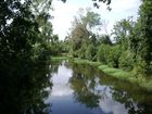 Goodwin Mill Pond: Hertford, NC