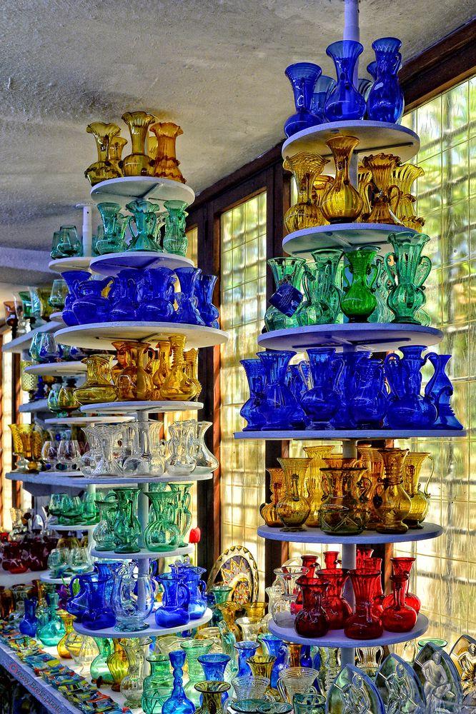 Gordiola Glaskunst