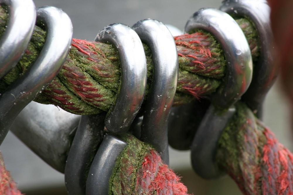 Gordischer Knoten mal anders