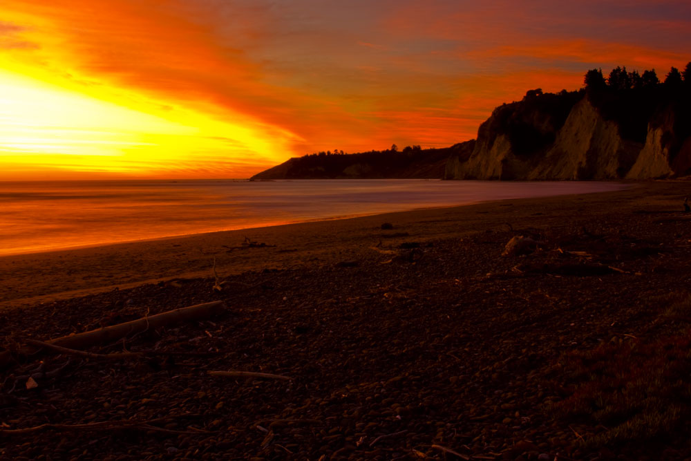 Gore Bay II Sunrise