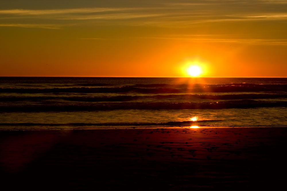 Gore Bay Sunrise