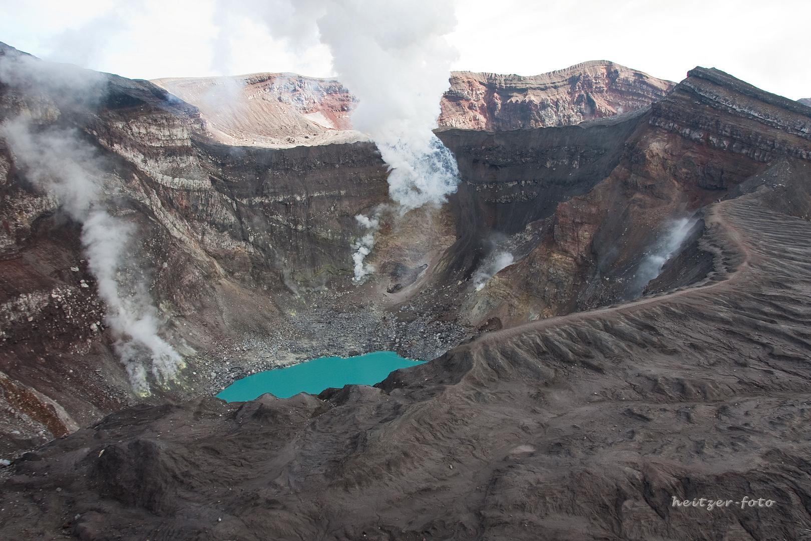 Gorelli-Krater