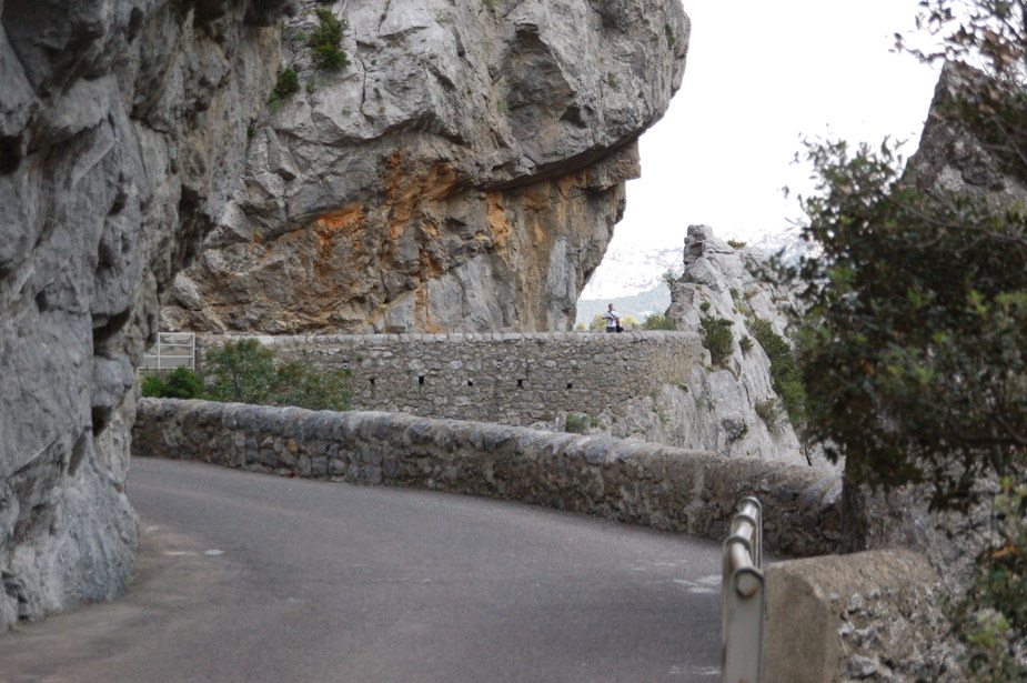 Gorges de Galamus 4
