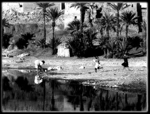 gorges du dades - morocco