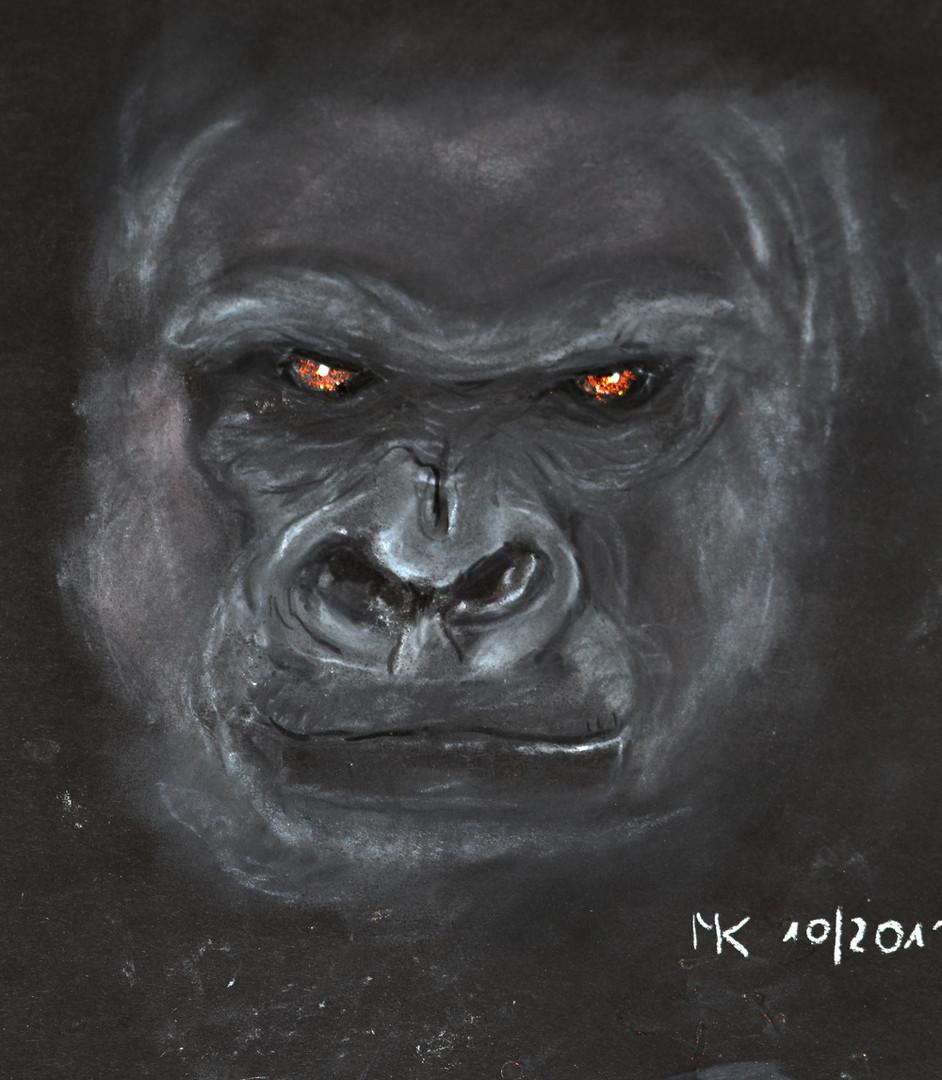 Gorillamann