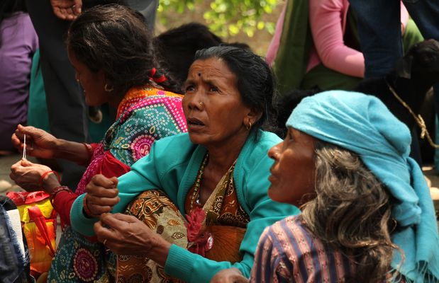 Gorkha Festival IV