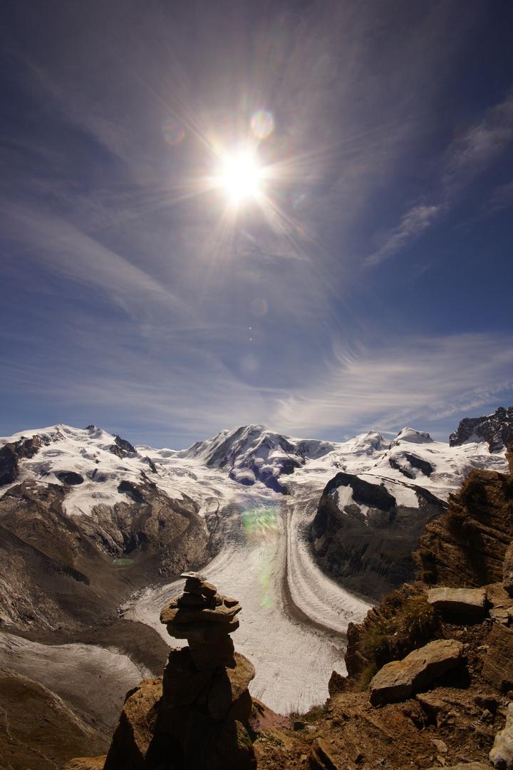 Gornergrat / Zermatt