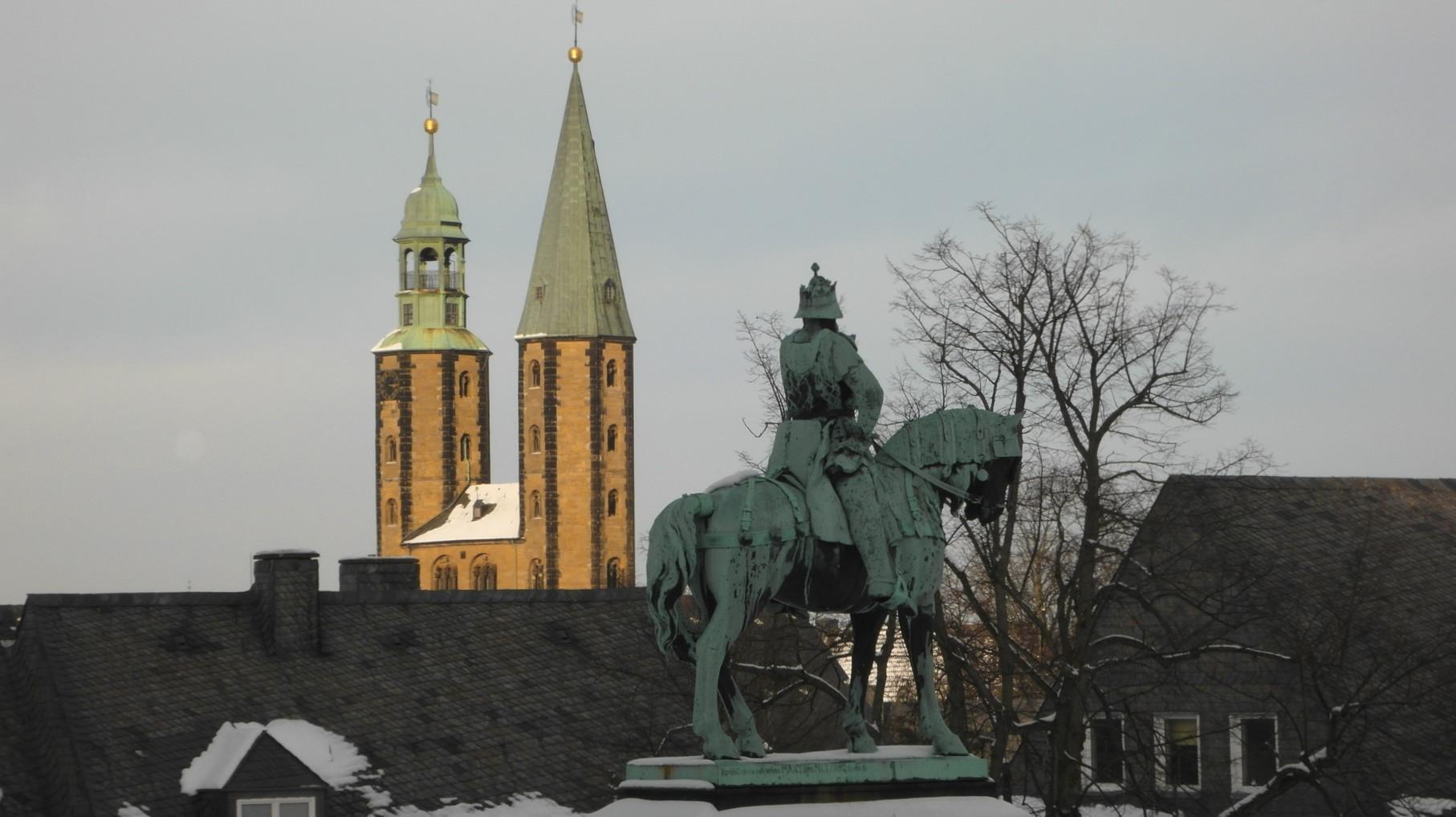Goslar Kaiserpfalz 2