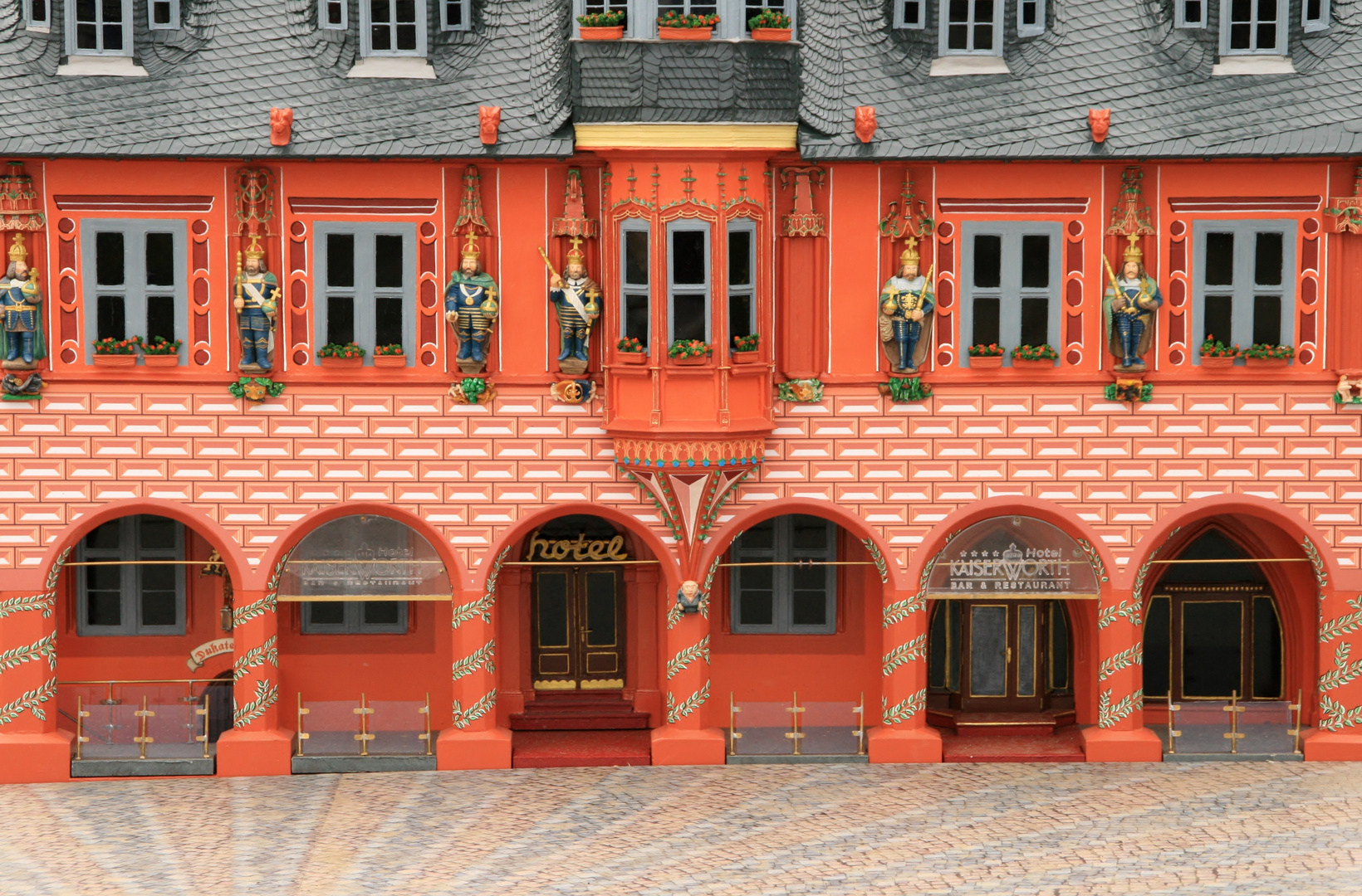 Goslar - Markt