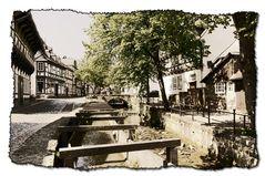 Goslarsche Altstadt