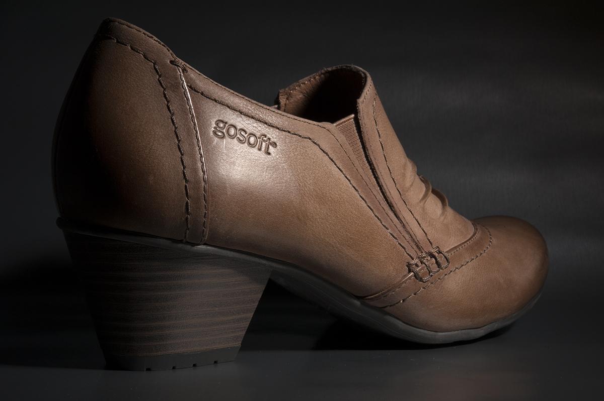 GoSoft-Schuh
