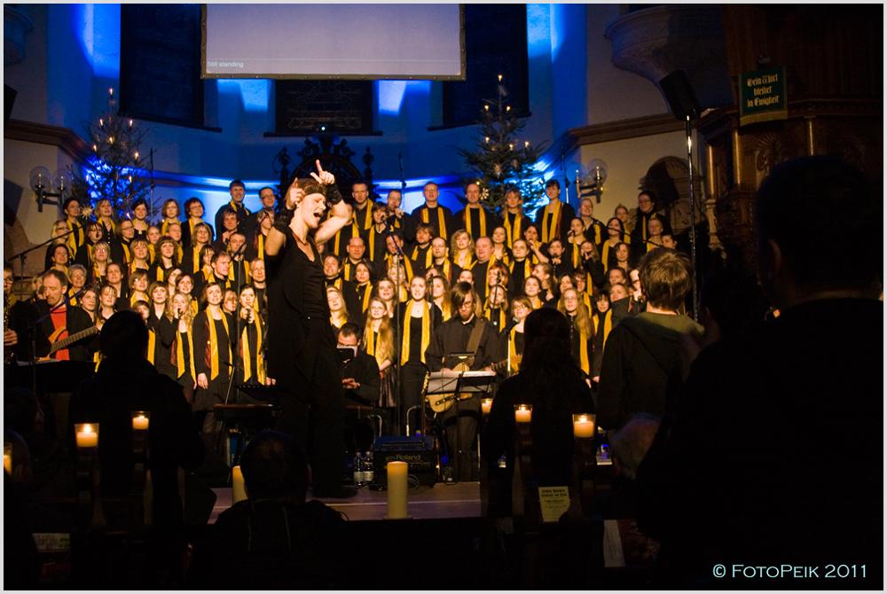 Gospel Night Dresden II