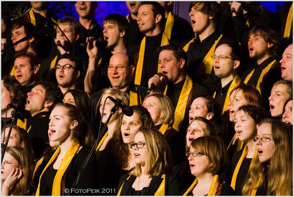 Gospel Night Dresden III