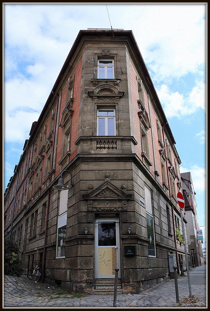 Gostenhof / Nürnberg