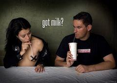 got Milk ???