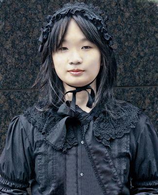 Goth Lolita