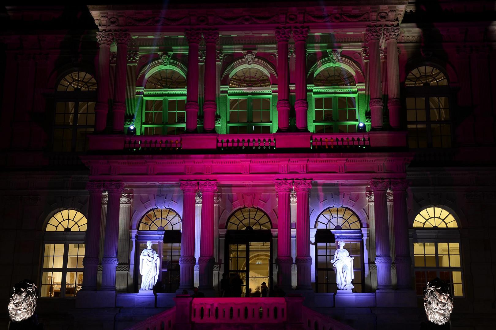 Gotha Museumsnacht