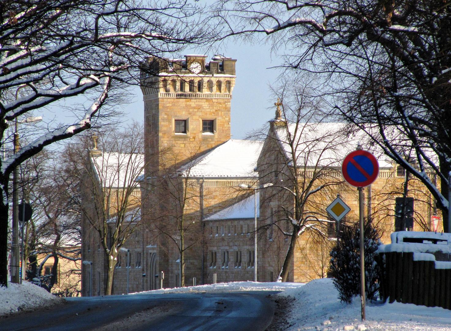 Gothaer Marstall