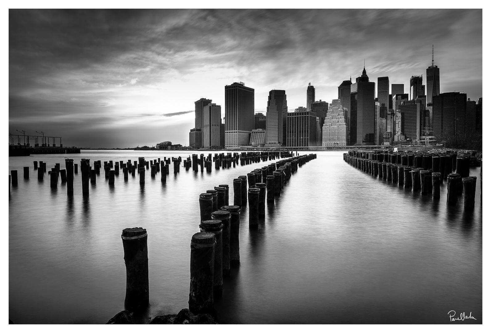 Gotham City - New York ( 2017)