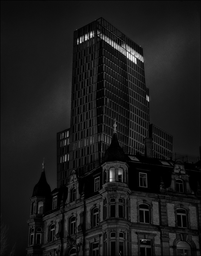 Gotham City V