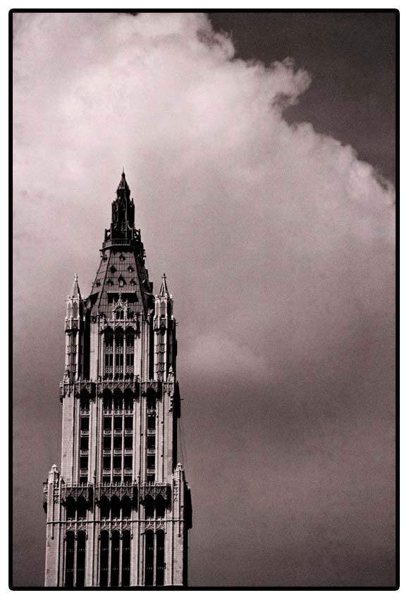 Gotham Gothic