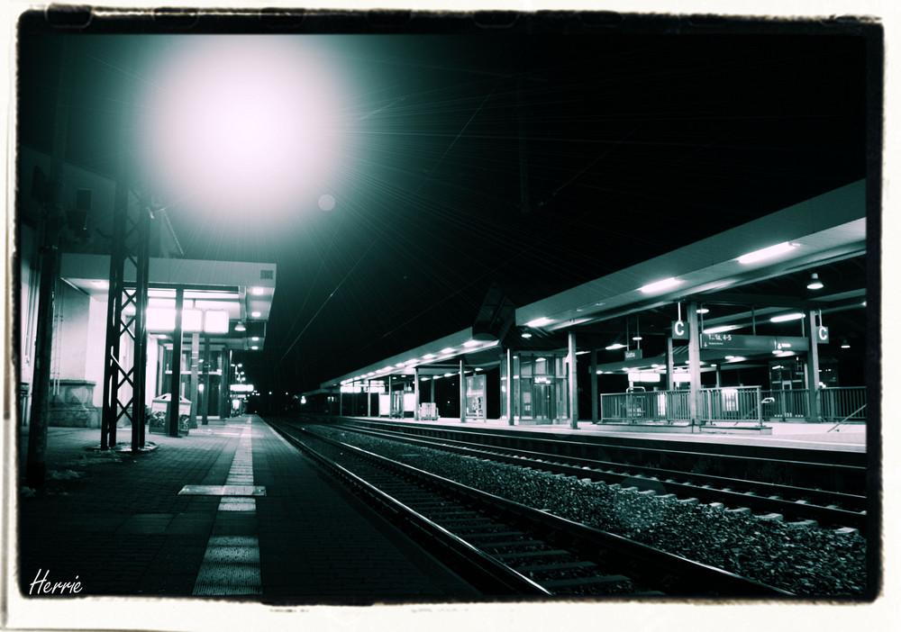 Gothar Bahnhof