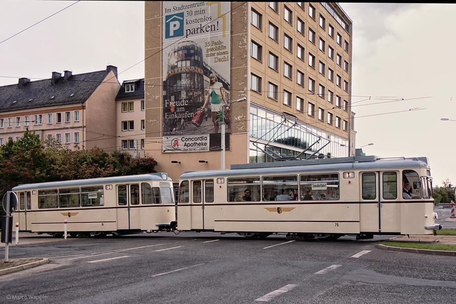 Gothawagen